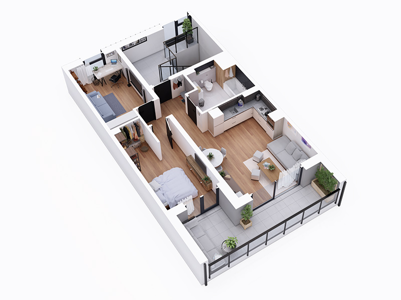 3D-rzuty-mieszkanie-nr-6